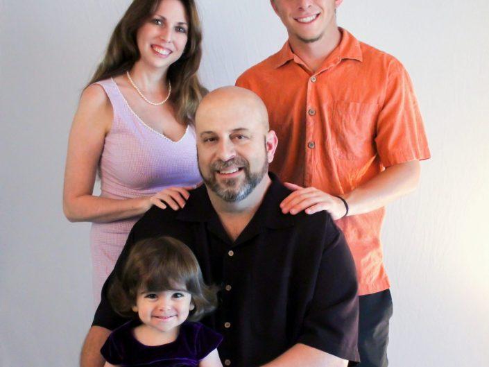 Family Pics - Vegotsky